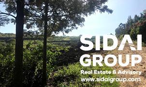 One Acre in Nkoroi,Magadi Road.