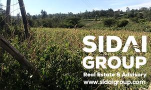 Very prime Quarter plot in Nkoroi